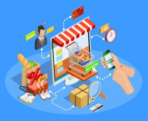 E-Commerce - Is the way to go... - flexiblesoftwares