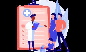 healthcare domain - flexiblesoftwares
